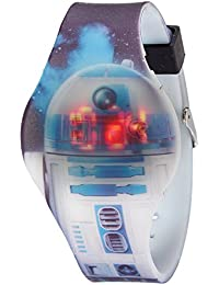 Star Wars R2-D2LED-Uhr
