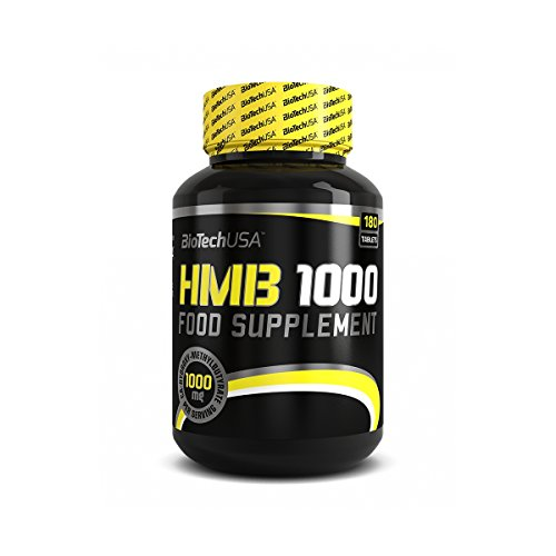 BIOTECH USA HMB 1000 180 CPR