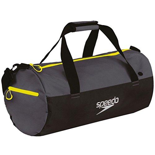 speedo-duffel-bag-oxid-grey-black-fluo-yellow-one-size