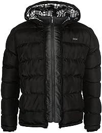 Amazon.it  Lee Cooper - Giacche e cappotti   Uomo  Abbigliamento 9cfcf6f25ed