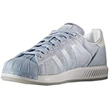 adidas Superstar Bounce Mens Trainers