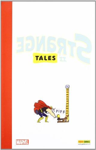 Strange tales: 2 (Marvel)