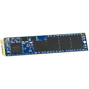 OWC Aura Pro 6g 480GB