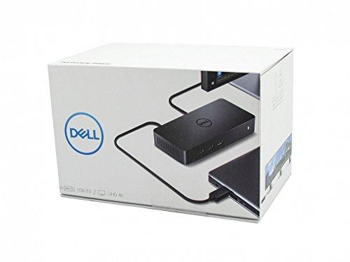 Dell USB 3.0 Port Replikator inkl. Netzteil (65W) D3100 USB 3.0 Original OptiPlex 3050 Serie -