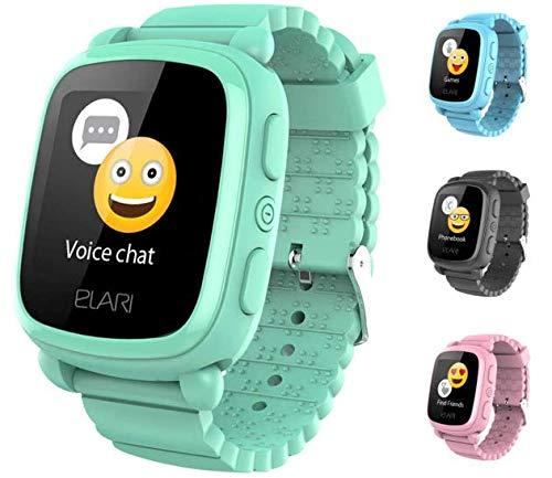Imagen de Smartwatch Para Niños Elari por menos de 40 euros.