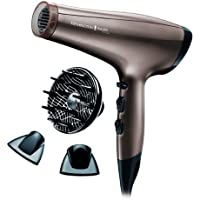 Remington AC8000 Asciugacapelli Professionale Keratin Therapy, 2200 Watt