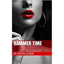 Hammer Time (The Jack Hammer Series Book 1) (English Edition)