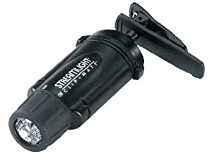 Streamlight Clipmate Ultra Lumineux Lampe frontale, 61101