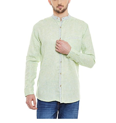 Yepme Men's Blended Shirts - Ypmshrt1296-$p
