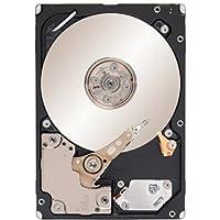 Seagate Savvio 10K.5 600GB interne Festplatte 10000rpm 64MB SAS 6,4 cm (2,5 Zoll)