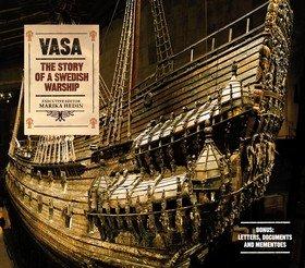 Descargar Libro Vasa : the story of a Swedish warship de Marika Hedin
