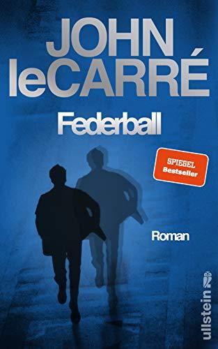Buchseite und Rezensionen zu 'Federball: Roman' von John le Carré