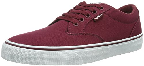 vans-m-winston-zapatillas-de-lona-para-hombre-color-bordeau-blanco-cordovan-white-talla-42-eu-8-uk