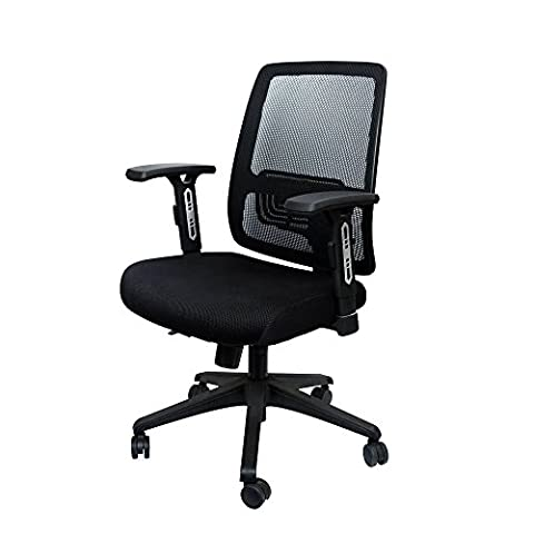 Desk Chair,Intimate WM Heart Medium Back Mesh Task Office Chair Swivel Computer Chair Operators
