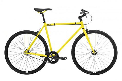 Feral – Bicicleta Fixie, piñón fijo, disponible en 6colores