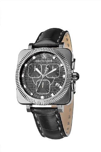 roberto-cavalli-mens-bohemienne-chronograph-watch-r7271666025-with-quartz-movement-leather-bracelet-
