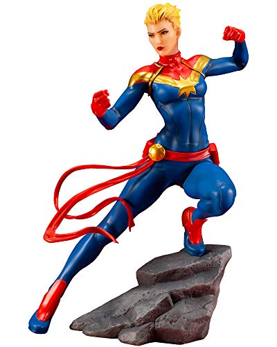 Marvel Comics Estatua, Multicolor (Kotobukiya MK249)