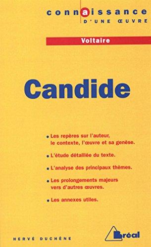 Candide, de Voltaire