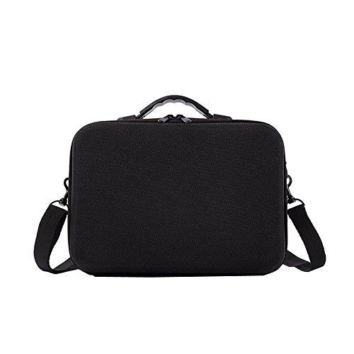12shage Für DJI Tello Drohne spezielle Koffer Aufbewahrungsbox Messenger einzigen Rucksack Kleines Design, Schulter Rucksack (Landeplatz 11)