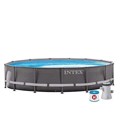 10Ft X 30In Prism Frame Pool Set… | 06941057414270