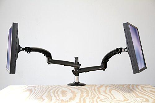 Ergotech Freedom Arm for PC - Silver