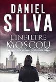 L'infiltré de Moscou (HarperCollins Noir) - Format Kindle - 9791033903888 - 12,99 €