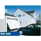 SIMU Garagentorantrieb GM 800 für Schwingtor, Sektionaltor und Seitensektionaltor