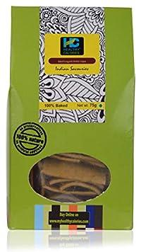 My Healthy Calories Baked Fenugreek (Methi) Crispies- Pack of 3