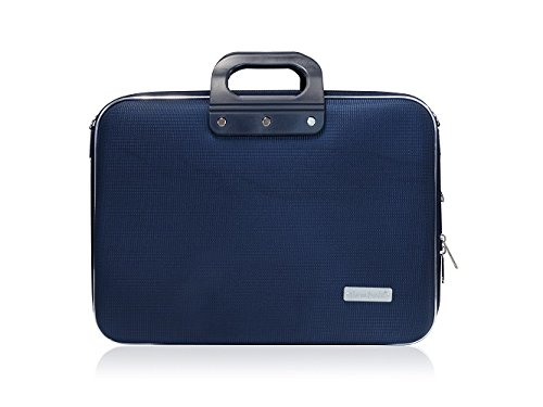 bombata-business-nylon-aktentasche-15-zoll-laptop-blau