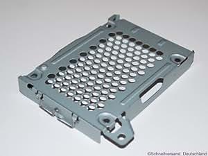 PS3 Slim Festplattenhalterung - Festplattenrahmen / Einbaurahmen für PS3 Slim Festplatten incl. 4 Befestigungsschrauben