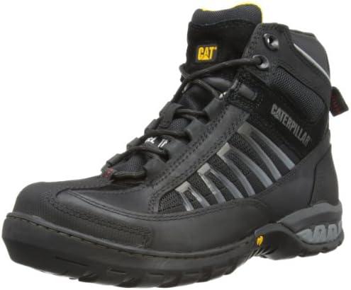 Cat Footwear Kaufman Hi S1P - Calzado de protección Hombre