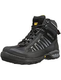 Caterpillar CAT Footwear Men's Kaufman Hi S1P Safety Boots