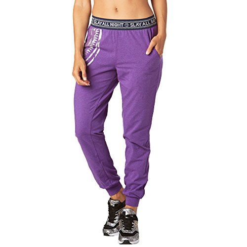 Zumba Fitness® Zumba All Night Sweatpants Pantalones