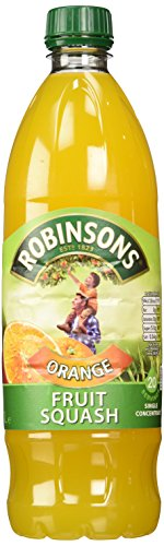 Robinsons Orange Fruit Squash 1L (Robinson Orange Squash)