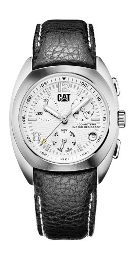 Caterpillar Gents Watch Skipper Chrono CA0743