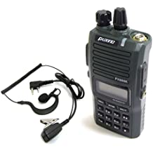 /Walkie Talkies Radio dispositivos /174//& UHF 400/ PUXING PX 888/K Dual Band VHF 136/ /480/MHz Amateur/