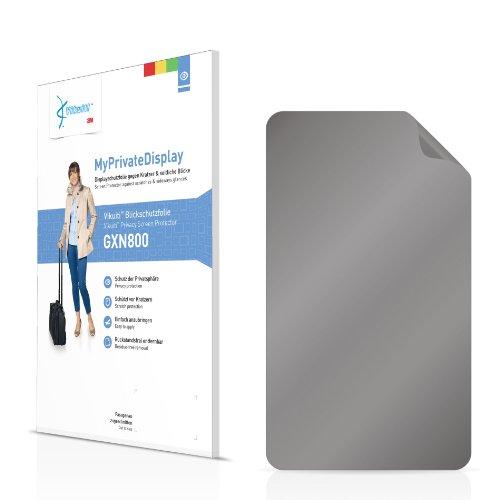 Vikuiti GXN800 Blickschutzfolie für ZTE Base Tab