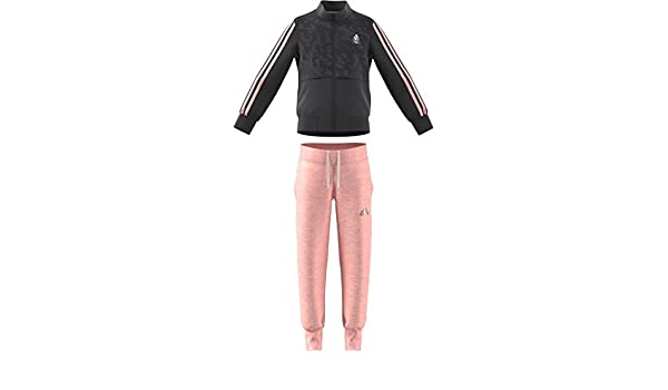 Adidas Track Suit Set: Amazon.it: Abbigliamento