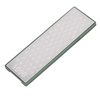 Trend S/SFF FTS Super FINE Finish Stone 1000G G, White