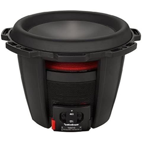 Ford-Subwoofer Rockford Fosgate T0D410 Power