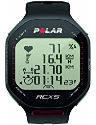 Polar RCX5 Run Cardiofréquencemètre mixte adulte