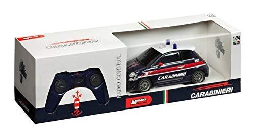 FIAT 500 RC