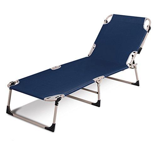 Chaise Longue Ufficio.Li Jing Shop Simple Fold Chaise Longue Leggio Per Ufficio Lettino Per Bambini Lettino Portatile Per Adulti