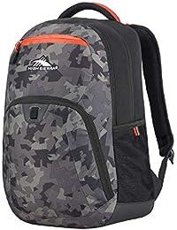 17dfe08d4f93 Amazon.co.uk  High Sierra - School Bags