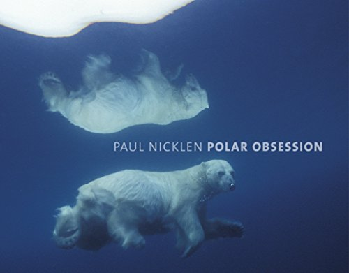Polar Obsession por Paul Nicklen