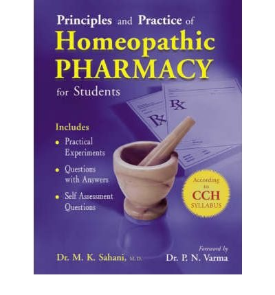 Homeopathic Pharmacy Book Pdf