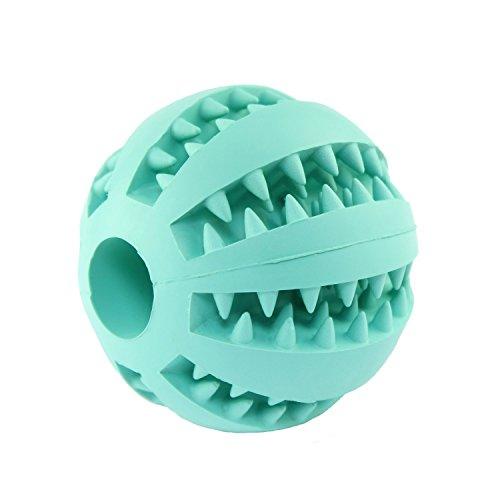 Hundespielzeug Ball, Kauspielzeug Natur, Kauspielzeug Kind Hundespielzeug Ball Von Aus Naturkautschuk Spielzeug FüR Hunde Kauspielzeug Spielzeug FüR GroßE & Kleine Hunde Mit Dental Zahnpflege Funktion