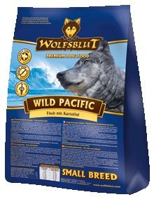 Wolfsblut Wild Pacific Small Breed | 500g Hundefutter