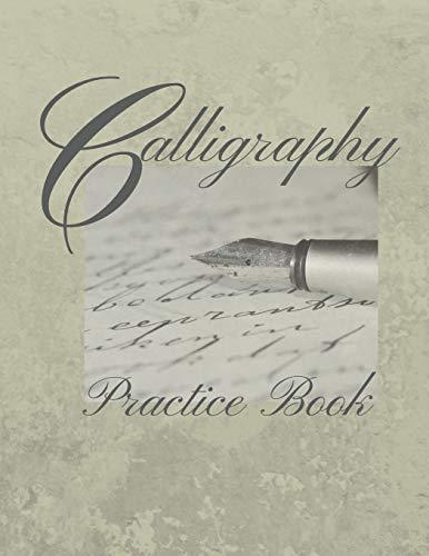 Calligraphy: Practice Book