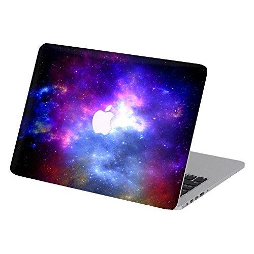ochwertige Hartschale Ultra Dünn Snap Case Schutzhülle Für MacBook Pro 15 Zoll mit CD / DVD Laufwerk (Modell: 1286) (Galaxie 3) (Halloween-dvd-cover)